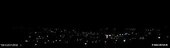 lohr-webcam-28-10-2017-23:50