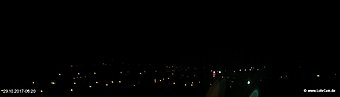 lohr-webcam-29-10-2017-06:20