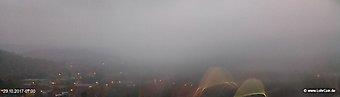 lohr-webcam-29-10-2017-07:00