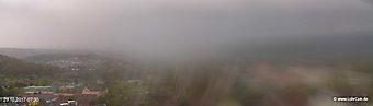 lohr-webcam-29-10-2017-07:30