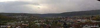 lohr-webcam-29-10-2017-08:30