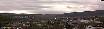 lohr-webcam-29-10-2017-08:50