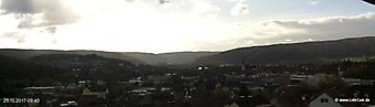 lohr-webcam-29-10-2017-09:40