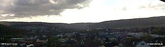 lohr-webcam-29-10-2017-10:00