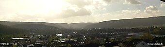 lohr-webcam-29-10-2017-10:30