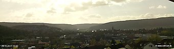 lohr-webcam-29-10-2017-10:50