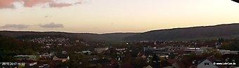 lohr-webcam-29-10-2017-16:50
