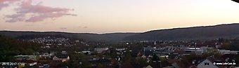 lohr-webcam-29-10-2017-17:00