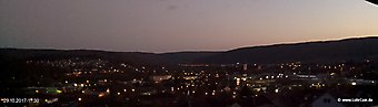 lohr-webcam-29-10-2017-17:30