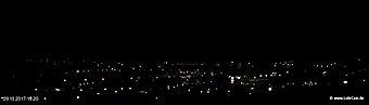 lohr-webcam-29-10-2017-18:20