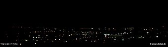 lohr-webcam-29-10-2017-19:30
