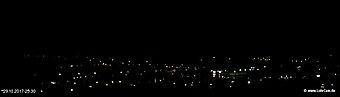 lohr-webcam-29-10-2017-23:30