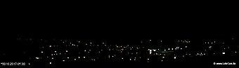 lohr-webcam-30-10-2017-01:30