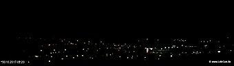 lohr-webcam-30-10-2017-02:20