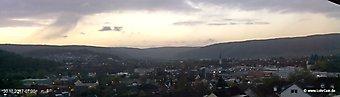 lohr-webcam-30-10-2017-07:00