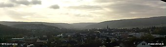 lohr-webcam-30-10-2017-08:50