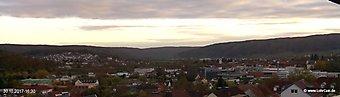 lohr-webcam-30-10-2017-16:30