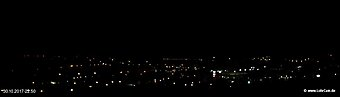 lohr-webcam-30-10-2017-22:50