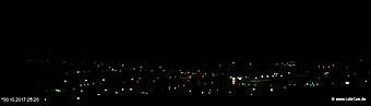 lohr-webcam-30-10-2017-23:20