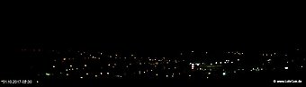 lohr-webcam-31-10-2017-02:30