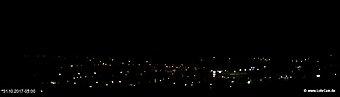 lohr-webcam-31-10-2017-03:00