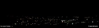 lohr-webcam-31-10-2017-03:20