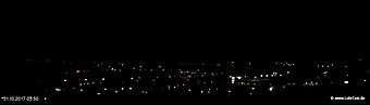lohr-webcam-31-10-2017-03:50