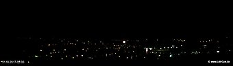 lohr-webcam-31-10-2017-05:00
