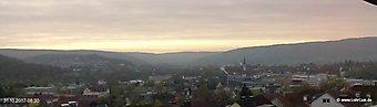 lohr-webcam-31-10-2017-08:30