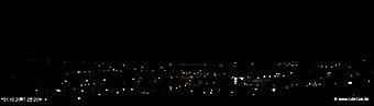lohr-webcam-31-10-2017-22:20