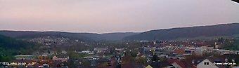 lohr-webcam-13-04-2018-20:00