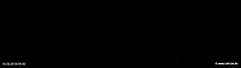 lohr-webcam-14-04-2018-05:40