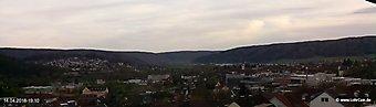 lohr-webcam-14-04-2018-19:10