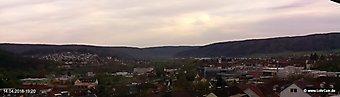 lohr-webcam-14-04-2018-19:20