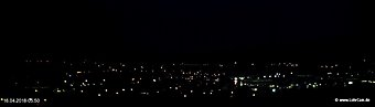 lohr-webcam-16-04-2018-05:50