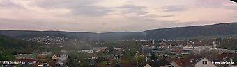 lohr-webcam-16-04-2018-07:40