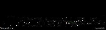 lohr-webcam-25-04-2018-03:20