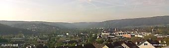 lohr-webcam-25-04-2018-08:00