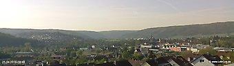 lohr-webcam-25-04-2018-08:40