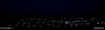lohr-webcam-27-04-2018-05:20