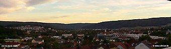 lohr-webcam-09-09-2018-19:20