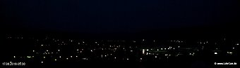 lohr-webcam-17-08-2018-05:30