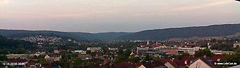 lohr-webcam-19-08-2018-06:30