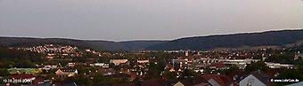 lohr-webcam-19-08-2018-20:50
