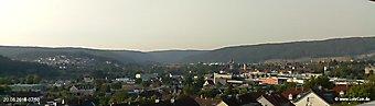 lohr-webcam-20-08-2018-07:50