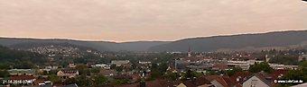 lohr-webcam-21-08-2018-07:40