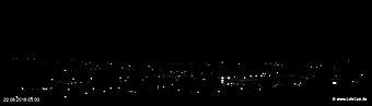 lohr-webcam-22-08-2018-05:00