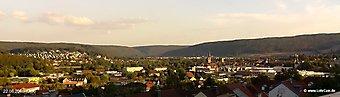 lohr-webcam-22-08-2018-19:30