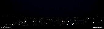 lohr-webcam-24-08-2018-05:40