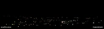 lohr-webcam-26-08-2018-04:40